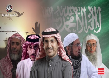 حصاد 2020.. محاكمات صورية للناشطين والدعاة المعتقلين بالسعودية