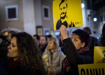 إيطاليا تستعد لإشراك الاتحاد الأوروبي مباشرة في أزمة ريجيني مع مصر