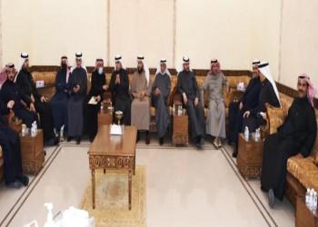 20 نائبا كويتيا يخططون لتمرير العفو الشامل