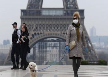 """غرامة 90 ألف يورو بسبب """"نسونة"""" بلدية باريس"""
