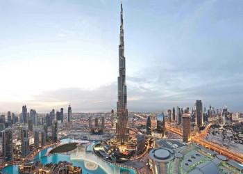 2.6 مليار دولار خسائر دبي للاستثمارات الحكومية في النصف الأول