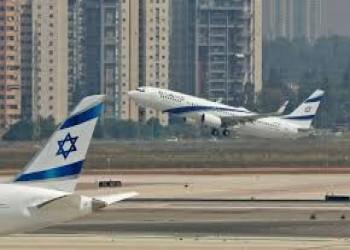 المغرب: بدء إجراءات استئناف الاتصالات والرحلات مع إسرائيل