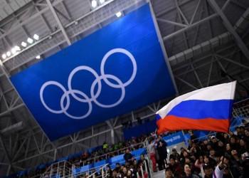 تخفيض عقوبة إيقاف روسيا بعد فضيحة المنشطات لعامين