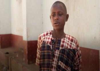 تحرير 344 تلميذا خطفهم مسلحو بوكو حرام في نيجيريا