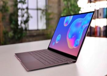 سامسونج تكشف أسرار أجهزة الكمبيوتر المحمولة Galaxy Book