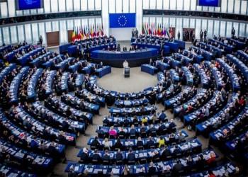 البرلمان الأوروبي يتبنى قرارا ضد مصر بسبب حقوق الإنسان