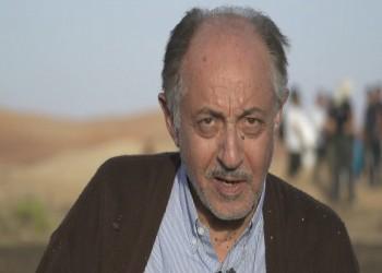 فنان مصري يشيد بدور تونس في إشعال شرارة الربيع العربي