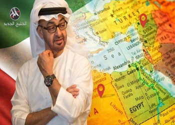 شرق المتوسط في قلب الاستراتيجية الإقليمية للإمارات.. ما السبب؟