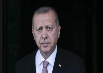 منظمة إسلامية تختار أردوغان شخصية العام لتصديه لماكرون
