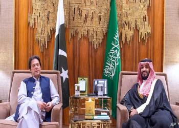 اليمن وكشمير وإسرائيل.. 3 عوامل لتوتر العلاقات السعودية الباكستانية