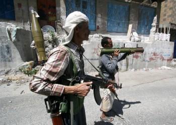 اليمن.. مقتل أركان حرب بالجيش وجنود بمعارك مع الحوثيين في تعز