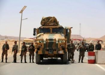 تونس.. الجيش ينتشر لمواجهة أعمال عنف وتخريب