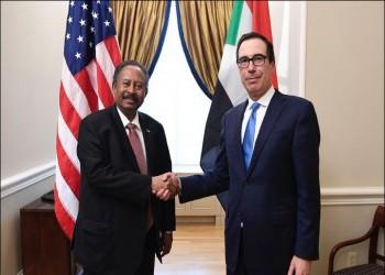 ترتيبات سودانية لاستقبال وزير الخزانة الأمريكي خلال أيام