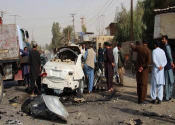 مقتل 8 وجرح 15 في تفجير سيارة ملغمة غربي كابل