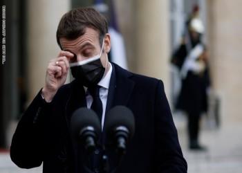 60% من الفرنسيين غير راضين عن أداء ماكرون