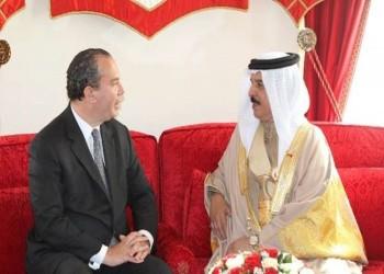 الحاخام مستشار ملك البحرين: تهديدات إيران كانت وراء اتفاقيات التطبيع