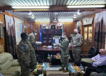 واشنطن تعلن مواصلة عملها مع الجيش السوداني لتعزيز العلاقات العسكرية