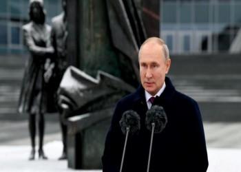 مع أنباء الاختراق الإلكتروني لمؤسسات أمريكية.. بوتين يشيد بشجاعة جواسيس روسيا