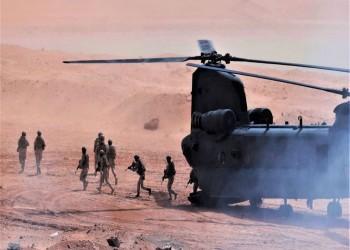 تدريب وتمويل وتدخل مباشر.. عسكرة السياسة الخارجية للإمارات