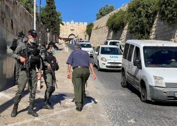الشرطة الإسرائيلية تقتل فلسطينيا بدعوى محاولته تنفيذ هجوم