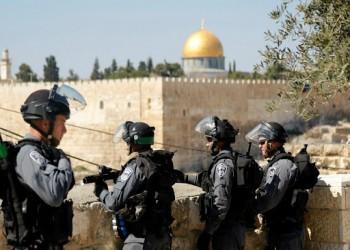 حماس تحذر إسرائيل من التمادي في الاعتداءات على المسجد الأقصى