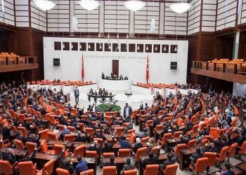 البرلمان التركي يبدأ مناقشة تمديد مهام القوات المسلحة في ليبيا وأفغانستان
