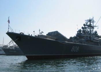 قاعدة بحرية روسية في السودان.. اختراق مهم لموسكو منذ الحرب الباردة