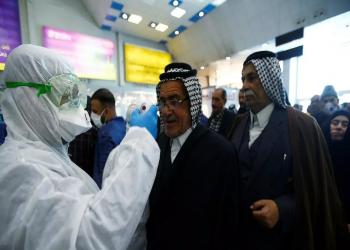 فوبيا كورونا الجديد.. العراق يغلق المنافذ البرية ويشدد إجراءات السفر جوا
