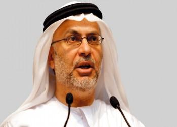 قرقاش يهاجم إعلام قطر.. وأكاديمي إماراتي: الجزيرة مخربة
