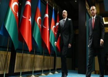 موقع عبري: أذربيجان تتوسط لإعادة العلاقات بين تركيا وإسرائيل
