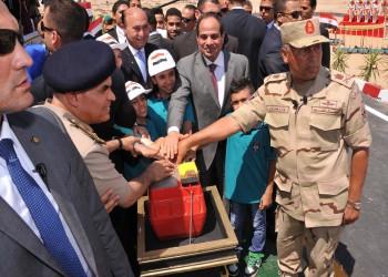 بلومبرج: الجيش المصري يسعى للوصول إلى ثروات القطاع الخاص