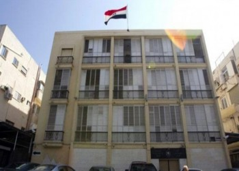 دون إبداء أسباب.. مصر تخلي مقر بعثتها الدبلوماسية في غزة