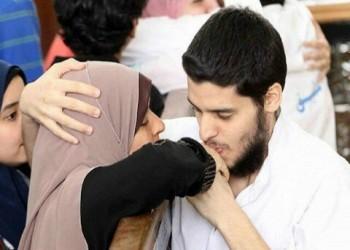 مطالب بالإفراج عن طالب مصري معتقل منذ 7 سنوات لحيازته كاميرا