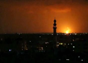 إسرائيل تعترض صاروخين وصافرات الإنذار تدوي بعسقلان