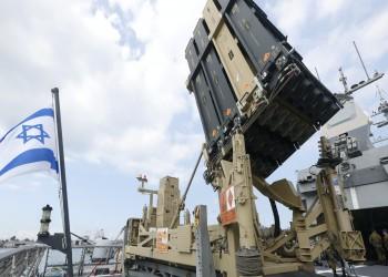 الجيش الإسرائيلي: إيران قد تهاجمنا على طريقة أرامكو السعودية 2019