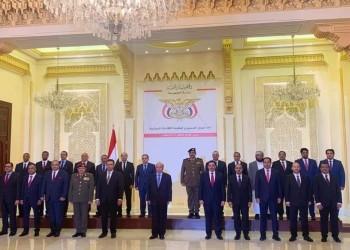 حكومة اليمن تؤدي اليمين الدستورية.. وهادي يطالبها بتنفيذ اتفاق الرياض