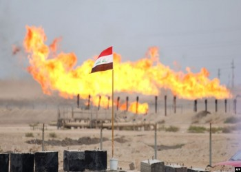 العراق يهدف لزيادة تصدير النفط الخام من المرافئ الجنوبية لـ6 ملايين ب/ي