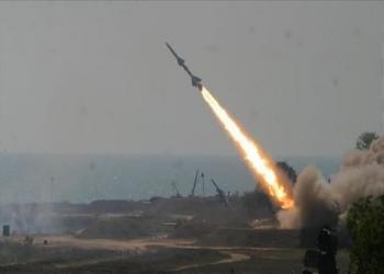 التحالف يعلن سقوط صاروخ باليستي أطلقه الحوثيون قرب الحدود السعودية