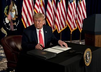 ترامب يطالب أعضاء الكونجرس الجمهوريين بالتصعيد لرفض نتائج الانتخابات