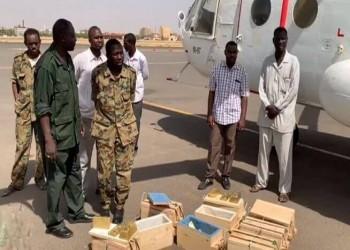 """ميدل إيست آي: الإمارات مركز عالمي لتهريب """"الذهب الملطخ بالدم والفساد"""""""