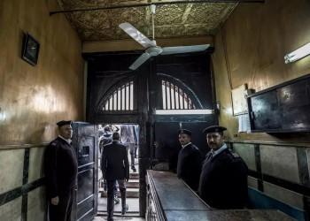 منظمة حقوقية تطالب بإرسال لجنة تقصٍ دولية لسجون مصر