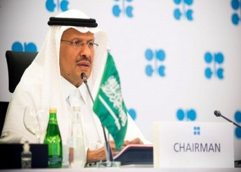 وزير الطاقة السعودي يعلن 4 اكتشافات للنفط والغاز في المملكة