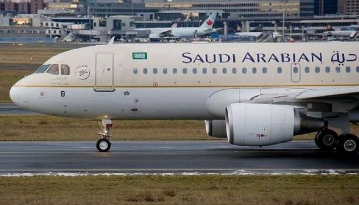 الطيران السعودية تسمح بسفر غير المواطنين إلى الخارج