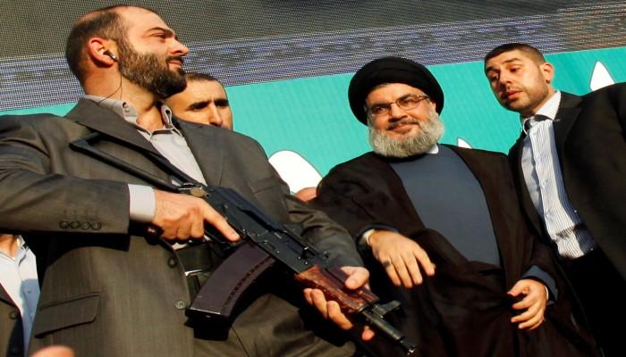 حسن نصرالله: بن سلمان اقترح اغتيالي خلال زيارته لواشنطن