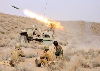 صحيفة: إيران أرسلت صواريخ دقيقة وطائرات مسيرة للعراق مؤخرا
