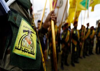 موقع: بغداد تأمر باعتقال قيادات بحزب الله العراقي بينهم أبو علي العسكري
