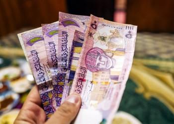 عمان.. تراجع الناتج المحلي 4.3% والعجز يرتفع إلى 76.2 مليار دولار