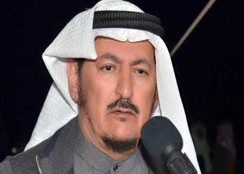 محكمة كويتية تقضي ببراءة مبارك الدويلة في تسريبات خيمة القذافي