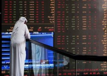 تراجع معظم أسواق الخليج رغم تحسن أسعار النفط