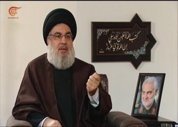 نصرالله: بن سلمان طلب من أمريكا اغتيالي وتعهد بدفع التكاليف (فيديو)